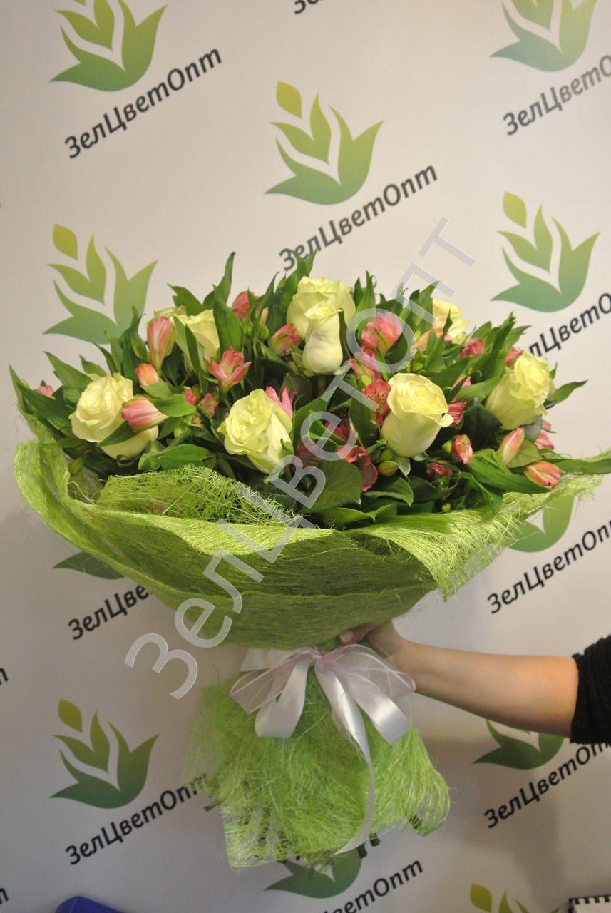 Цветы по оптовым ценам в мытищах